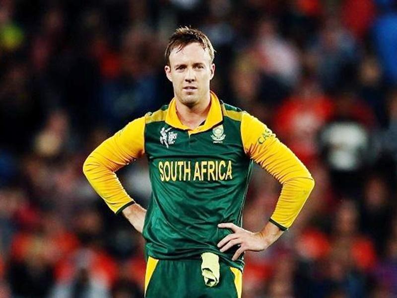 संन्यास से वापसी के बारे में AB de Villiers ने दिया बड़ा बयान