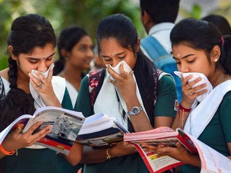10th 12th Board Exams 2021: जारी हो सकती है 100 प्रश्न की क्वैश्चन बैंक, इसी में सेट होंगे पेपर