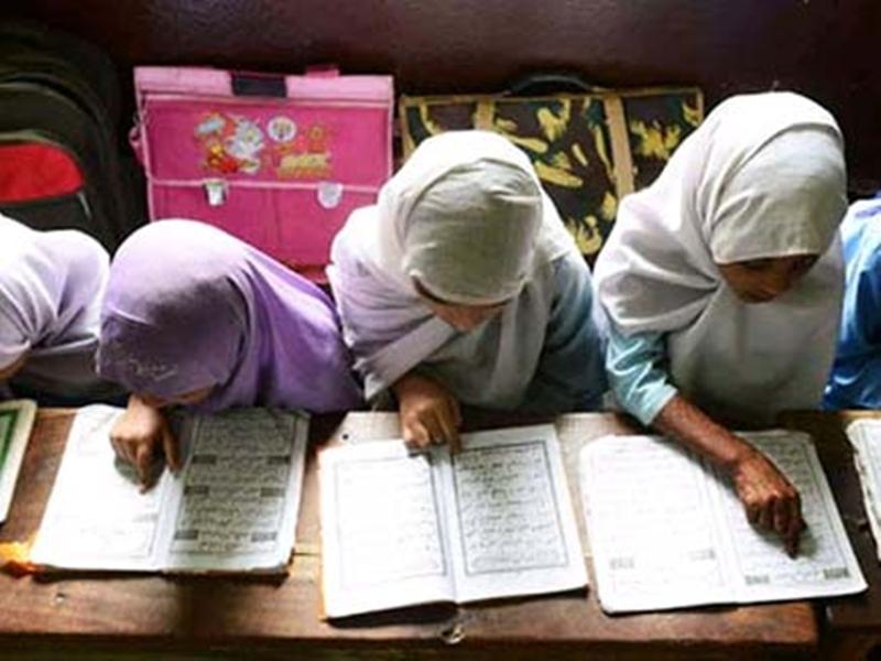 Jabalpur News:1565 मदरसों की रंगाई-पुताई के लिए आखिरी किश्त जारी