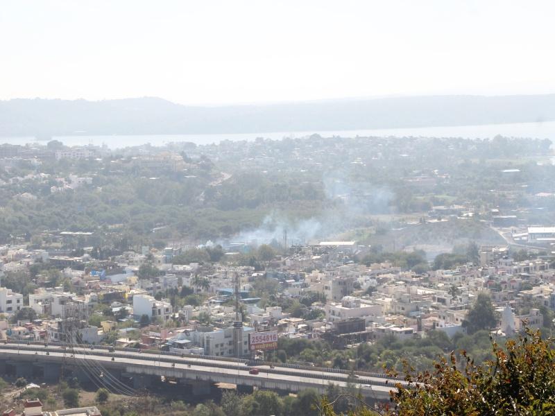 MP Weather Update: मध्य प्रदेश में हवाओं का रुख बदला, बढ़ने लगा तापमान