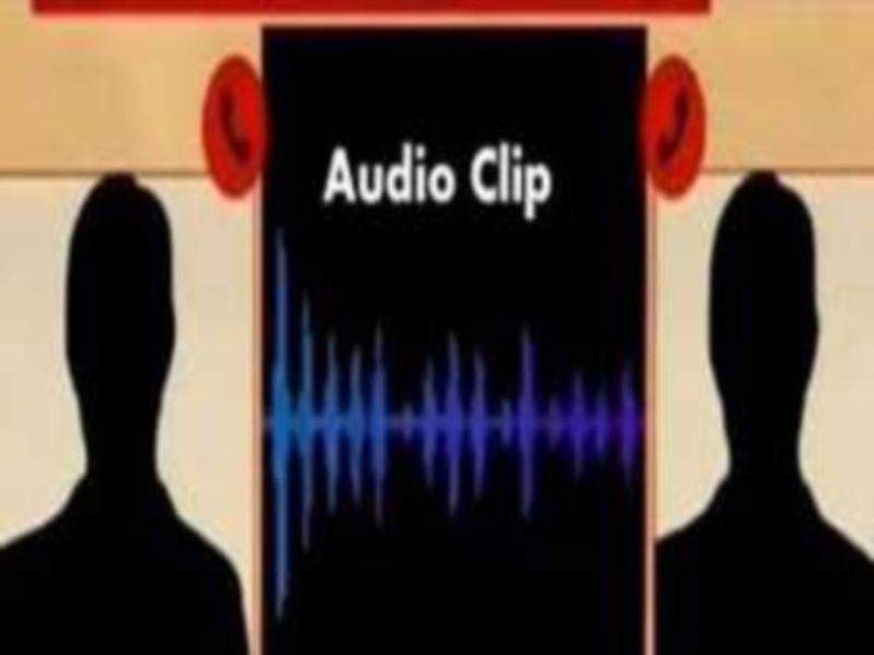 Bhopal News: पब्लिक के काम नहीं करोगे तो पिटोगे... दो ननि अधिकारियों की बातचीत का ऑडियो वायरल