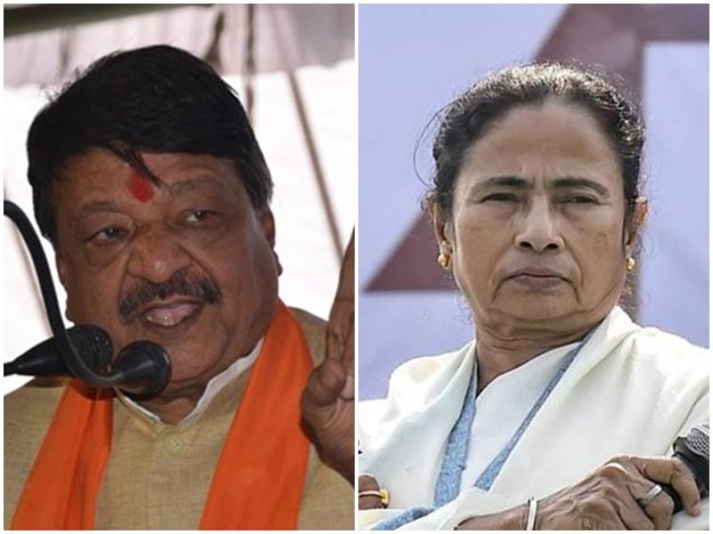 Bengal Election Indore: बंगाल में चुनाव के पहले ही गिर सकती है ममता सरकार, भाजपा महासचिव का इंदौर में दावा