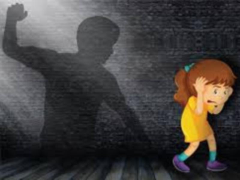 Bhopal News: पांच साल की मासूम को युवक ने पीटा, पिता भी बना सहभागी