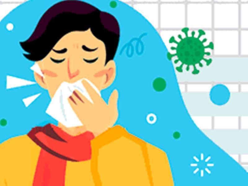 Indore Corona News: वैक्सीन भी पहुंची, मरीजों की संख्या भी कम होने लगीं