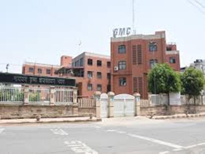 Gwalior News: अमृत के कार्याे में देरी पर  निगमायुक्त ने ठेकेदार पर लगाया करोड़ों का जुर्माना