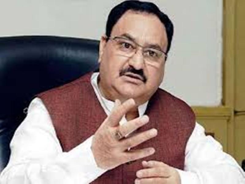 High Court News: भाजपा के राष्ट्रीय अध्यक्ष नड्डा के खिलाफ हाई कोर्ट में याचिका, जस्टिस ने सुनवाई से किया इन्कार