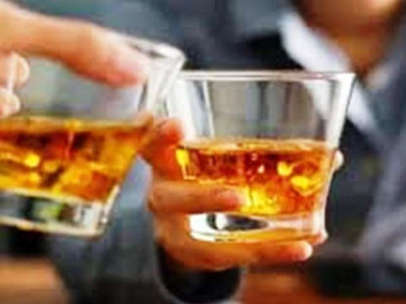 Rajasthan News : राजस्थान के भरतपुर में जहरीली शराब से 8 की मौत, पांच ने खोई आंखों की रोशनी