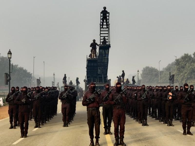 Republic Day 2021: कोरोना के कारण गणतंत्र दिवस की परेड में बदलाव, NSG कमांडो नहीं करेंगे मार्च