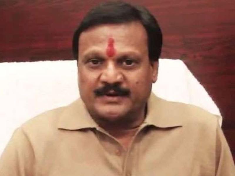 MP के पूर्व मंत्री सज्जन सिंह वर्मा ने अपने विवादित बयान पर जताया खेद