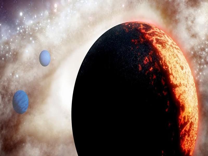 खगोल वैज्ञानिकों को मिल गया 'Super Earth', हमारी धरती से है 50 फीसदी बड़ा