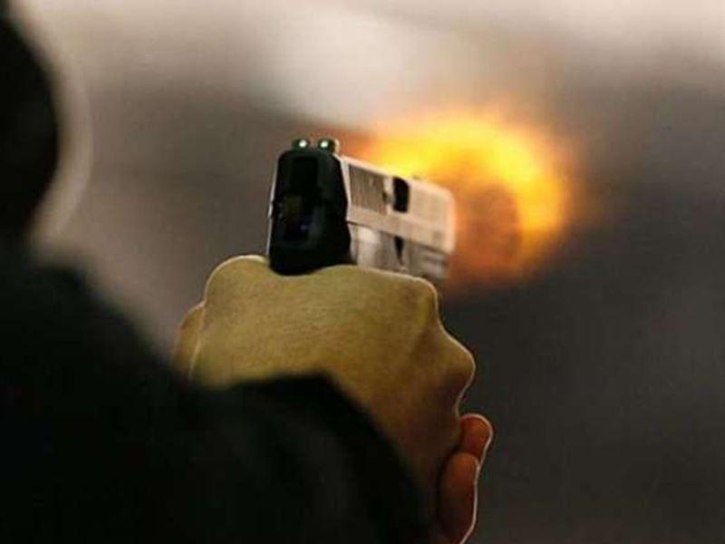 रायसेन जिले में युवक ने युवती को गोली मारकर खुद को भी मार ली गोली, दोनों की मौत