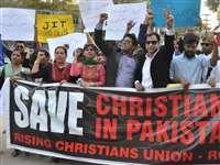 Blasphemy in Pakistan: पाकिस्तान में ईशनिंदा के आरोप में ईसाई नर्स को पीटा