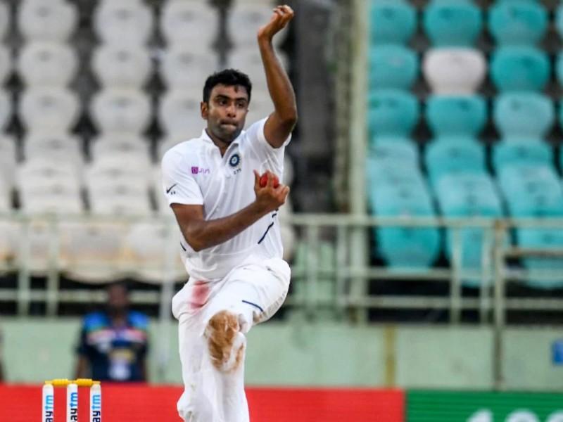 IND vs ENG 2nd Test: रविचंद्रन अश्विन ने बनाया नया रिकॉर्ड,  इस मामले में हरभजन को पछाड़ा
