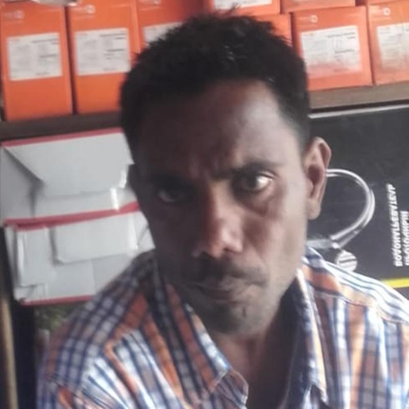 Madhya Pradesh News : पाकिस्तान की सीमा के पास मिला दमोह का लापता युवक