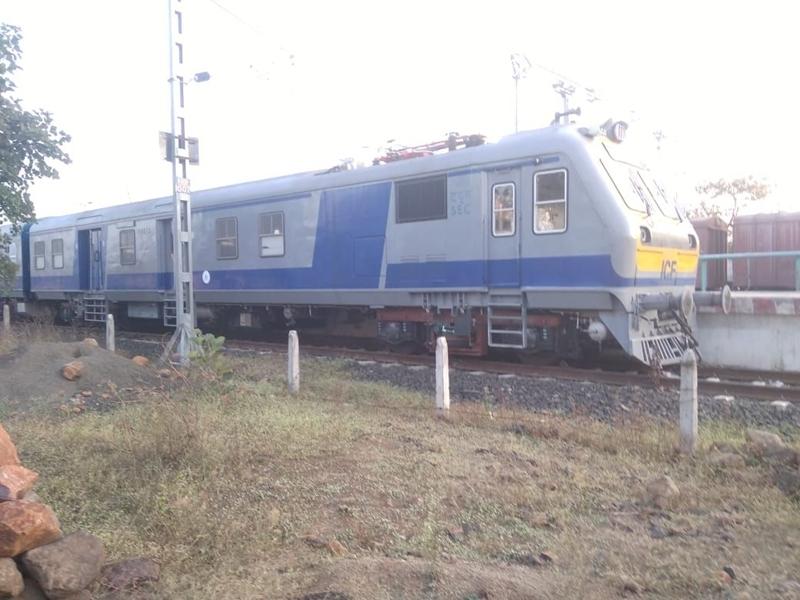 Jabalpur Special Train News : प्रवासी श्रमिकों को राहत देने रेलवे ने चलाई एक फेरे की स्पेशल ट्रेन