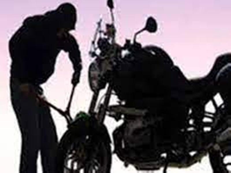 Gwalior Crime News: बाइक मांगकर ले गया, वापस नहीं की