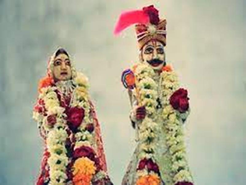Gwalior Gangaur fast News: सुहागिन महिलाएं पति की लंबी उम्र के लिए आज रखेंगी गणगौर व्रत