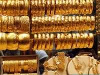 Gold Price Update: नवरात्रि के पहले दिन सस्ता हुआ सोना, चांदी की कीमतों में भी गिरावट