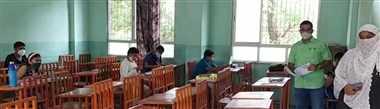 निजी स्कूल को मान्यता समाप्ति का नोटिस जारी