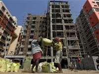 स्टील और सीमेंट के रेट बढ़ने से मकानों की लागत बढ़ी, आने वाले समय में कीमतें बढ़ना तय