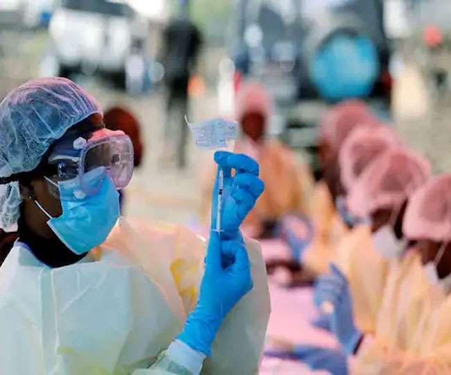 Jabalpur News: 48 सौ से ज्यादा सैंपल की जांच, कोरोना संक्रमित 16 मरीज मिले