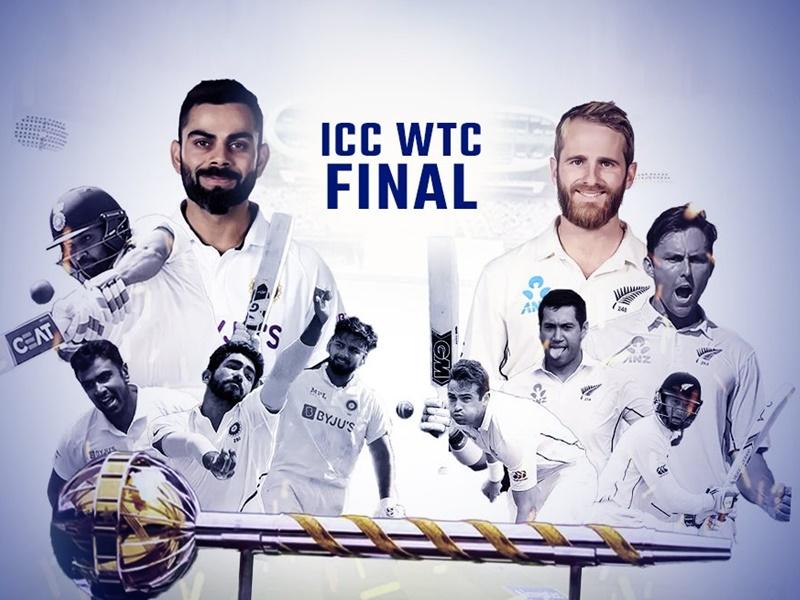 IND vs NZ WTC Final :  बारिश के कारण पहले सेशन का खेल हुआ रद्द, सोशल मीडिया पर आई Memes की बाढ़