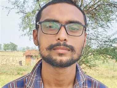 शिक्षक चयनित अभ्यर्थी ने की इच्छा मृत्यु की मांग