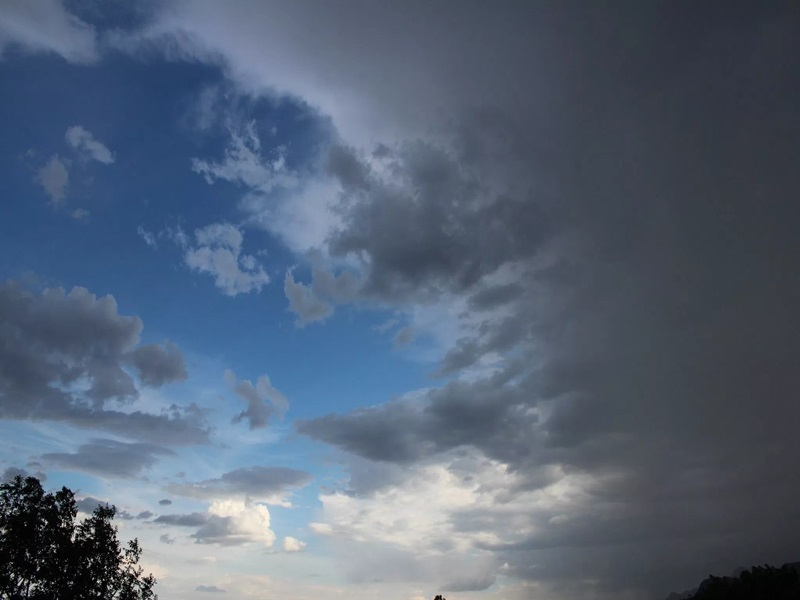 Weather Update Indore: इंदौर में अगले दो से तीन दिन में मानसून के आने की संभावना