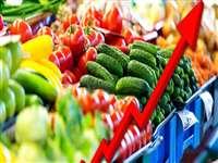 Inflation Rate: थोक महंगाई रिकॉर्ड स्तर पर पहुंची, तेल, दाल व सब्जियों के दाम आसमान पर