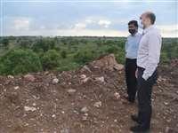 India's Largest Human Made Forest in CG: नंदिनी की खाली पड़ी माइंस में बनेगा विशाल मानव निर्मित जंगल