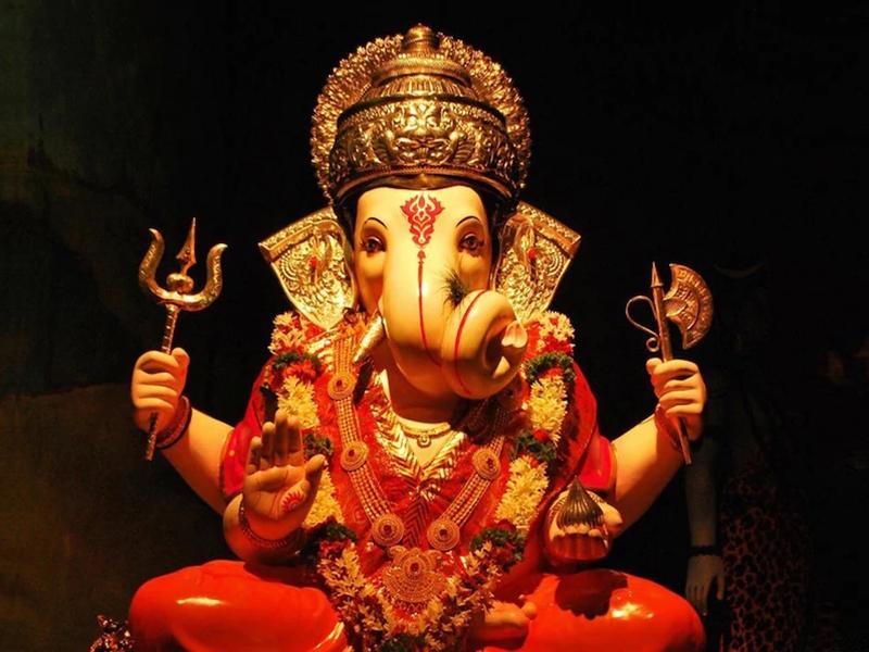 Ganesh Chaturthi 2020 Date: 22 अगस्त, शनिवार को गणेश चतुर्थी,  जानिए कब खत्म होगा 10 दिनी गणेशोत्सव