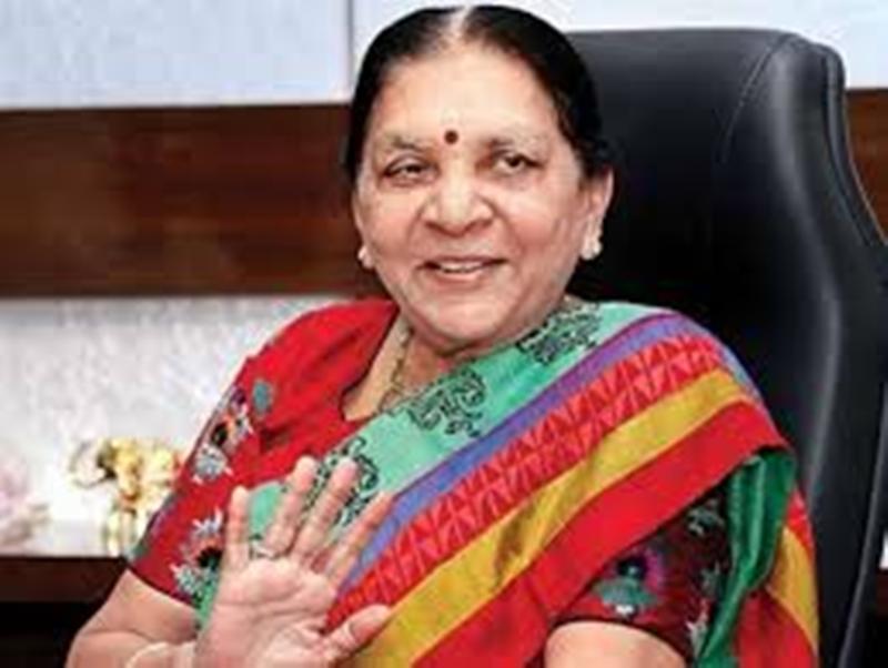 हिंदी में हर भाषा और बोली को अपने में समाहित करने की क्षमता : राज्यपाल आनंदी बेन