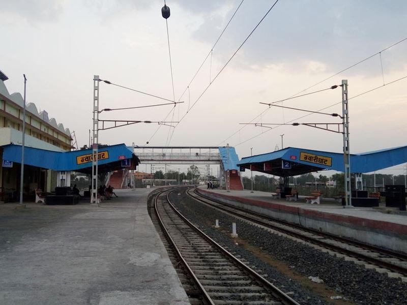Trains from Jabalpur : जबलपुर से दक्षिण भारत के लिए सीधी ट्रेन चलने का रास्ता साफ