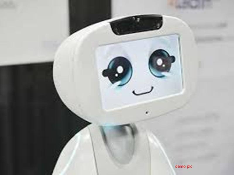 कोरोना संक्रमित मरीजों की देखभाल करेगा रोबोट, कम कीमत में बनेगा वेंटीलेटर