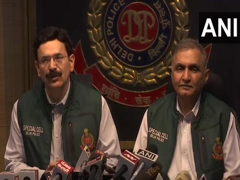 Delhi: स्पेशल सेल ने 6 आतंकियों को किया गिरफ्तार, देश भर में धमाकों की साजिश नाकाम