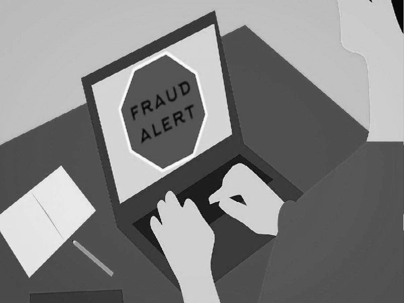 Fraud Alert : कोरोना जांच के नाम हो रही है धोखाधड़ी, इस तरह बचें फाइनेंशियल फ्रॉड से