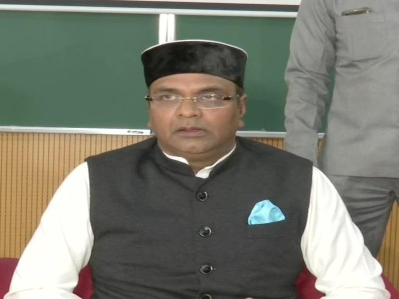 मध्य प्रदेश में हिंदी में होगी चिकित्सा की पढ़ाई, मंत्री विश्वास सारंग ने की घोषणा