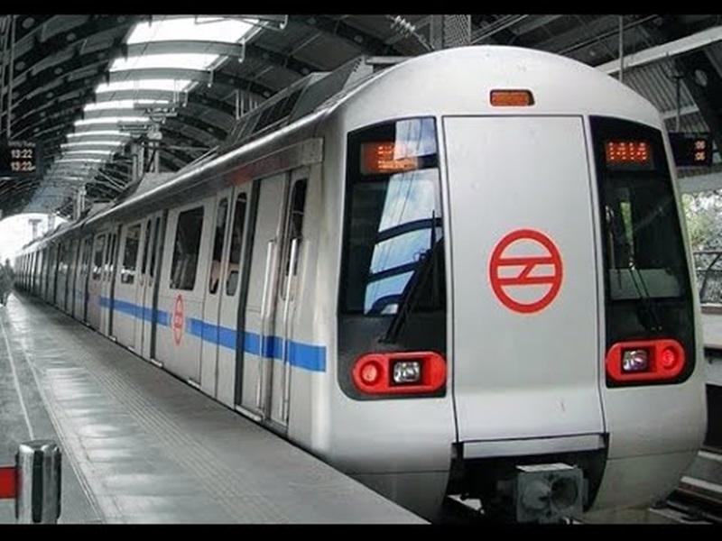 Mumbai Metro Train : महाराष्ट्र में आज से चलेगी मेट्रो ट्रेन, साप्ताहिक बाजार भी खुलेंगे