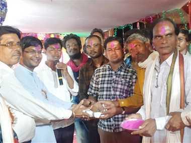 Religious News In Dhamtari: 'रामचरितमानस से मिलती है आदर्श जीवन की शिक्षा'