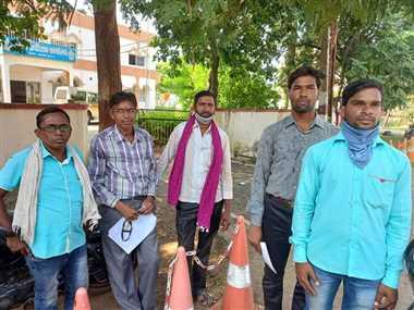 Fraud In Dhamtari: किसान के खाते से पांच च्वाइस सेंटरों के संचालकों ने निकाल लिए 60 हजार
