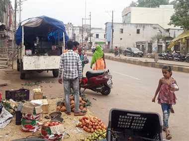 Police Watch In Dhamtari: त्योहारी सीजन में बाहर से आकर व्यवसाय करने वालों पर रहेगी पुलिस की नजर