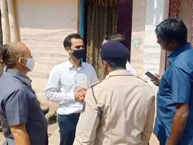 Crime In Durg: दुर्ग में बैंककर्मी से दिनदहाड़े 15 लाख की लूट