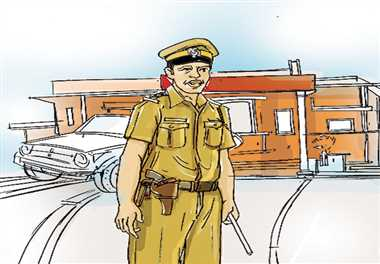 अहमदाबाद के व्यापारी ने शासकीय राशि में किया गबन