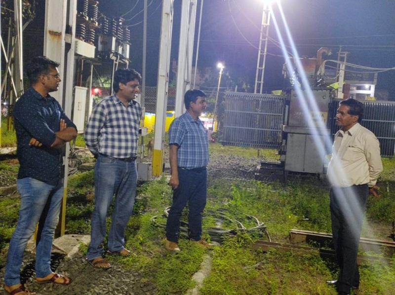 Jabalpur Electricity System: दशहरा से ईंद तक जबलपुर में नहीं होगी बत्ती गुल