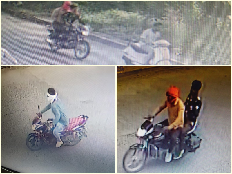 Murder In Indore: मरीमाता चौराहा से आते दिखे आकाश के हत्यारे, सट्टा-दोस्ती की जांच