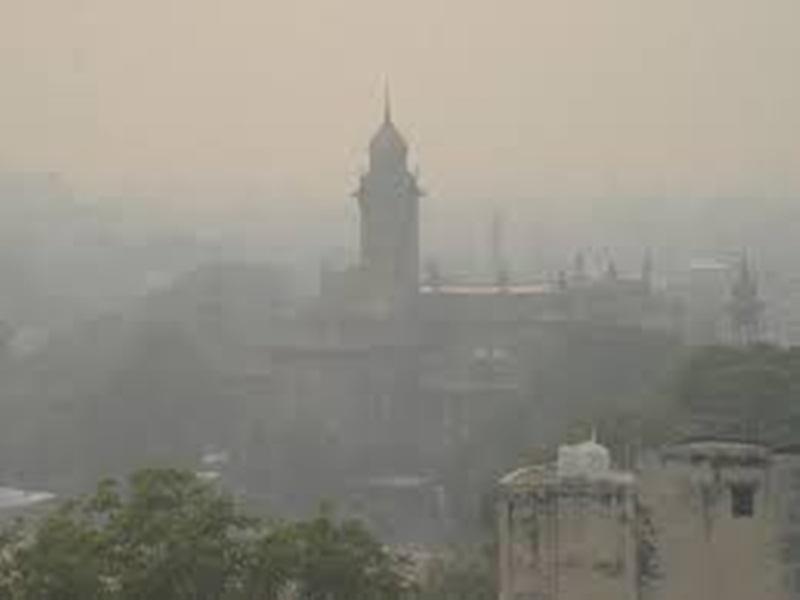Gwalior Weather News: रात में गुलाबी ठंड का अहसास, प्रदेश में सबसे ठंडा रहा ग्वालियर, 17 से आंधी बारिश के आसार