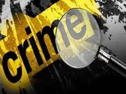 Crime News: चोरी का आरोप लगाकर महिला पर ब्लेड से हमला