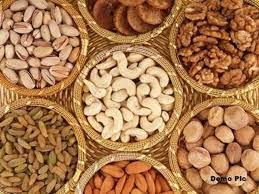 dry fruits indore news: इस बार त्योहारों पर सूखे मेवे होंगे सस्ते