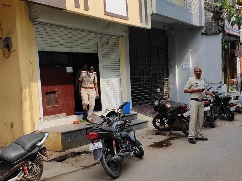 Bilaspur Crime News: रिफाइनरी से 40 किलो चांदी और चार क्विंटल तांबा जब्त, दो गिरफ्तार