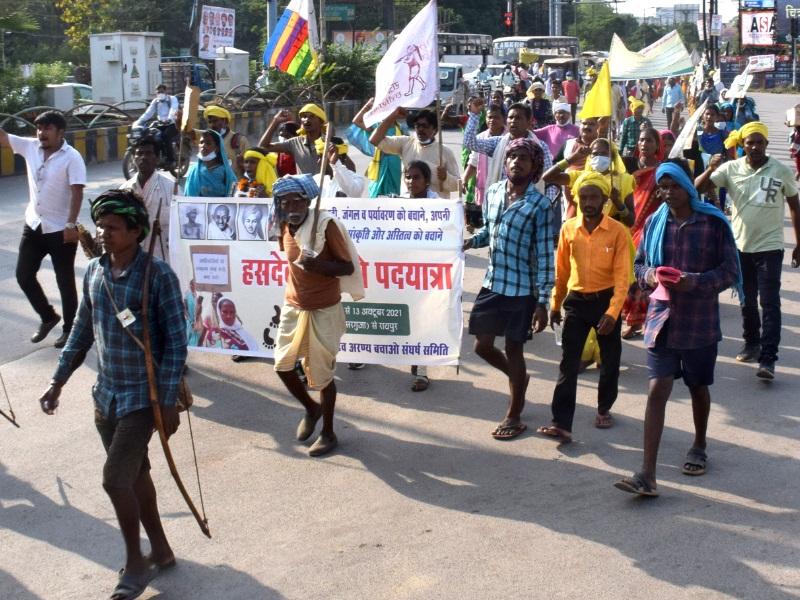 Raipur Local Edit: चिंता की जानी चाहिए कि विकास कार्यों के विरोध का लाभ किसे होगा, विकास पर मंथन जरूरी